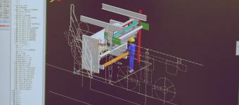 機械設計開発スタッフ